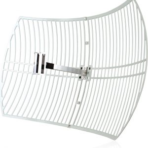 Antenne WiFi patch & Grid