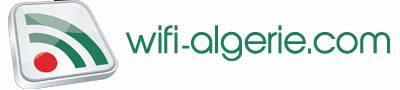 wifi algerie
