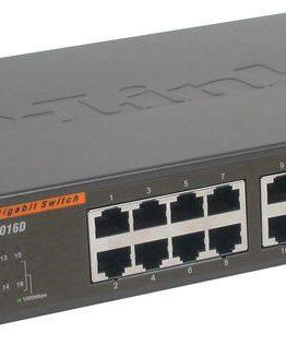 Switch réseau (Commutateur réseau)
